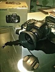 Супер-зум Fujifilm Finepix HS25exr