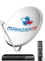 Триколор ТВ в Кемерово