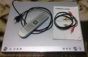 Продам Кемерово DVD – плейер пишущий Cortland DV-R23