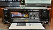 Предварительный усилитель Sony TA-E1000ESD