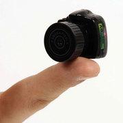 Беспроводная мини видеокамера RS-101