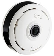 Wi-Fi IPC360 - охранная камера видеонаблюдения