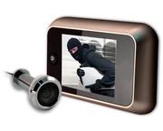 Миниатюрная автономная видеокамера