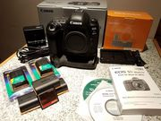 Canon EOS 5D Mark IV 30, 4-мегапиксельная цифровая зеркальная камера
