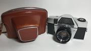 Продаются фотоаппараты Ломо компакт.Зоркий 3 М.Зенит 15 М и другие.